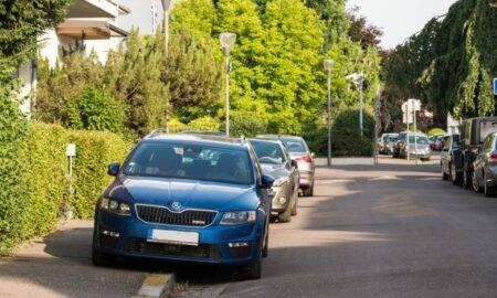 Atenție șoferi! O propunere legislativă depusă la Senat pregătește noi amenzi cu privire la parcare