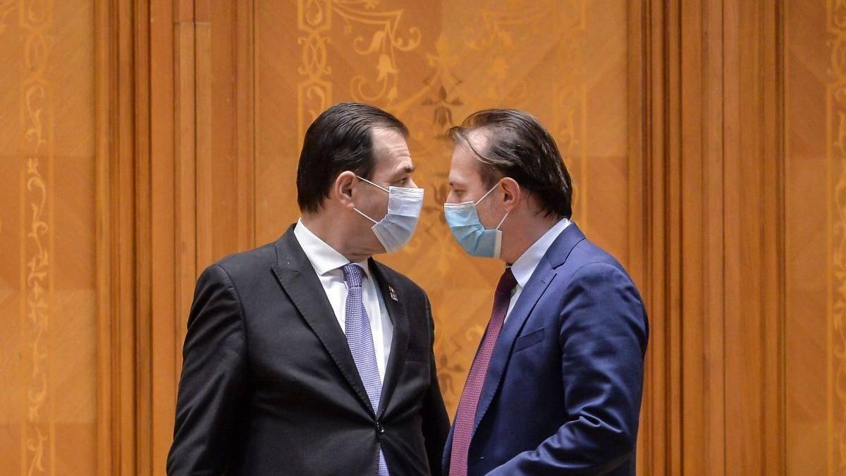 Orban face front comun cu Ciolacu pentru a-l înlătura pe Cîțu din funcție? Liderul PSD face destăinuiri