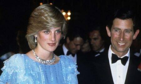 Prințul Charles a ajuns în atenția polițiștilor la mai bine de 20 de ani de la moartea prințesei Diana