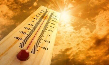 Cum va fi vremea în această săptămână! Vara își intră în drepturi, iar temperaturile încep să crească