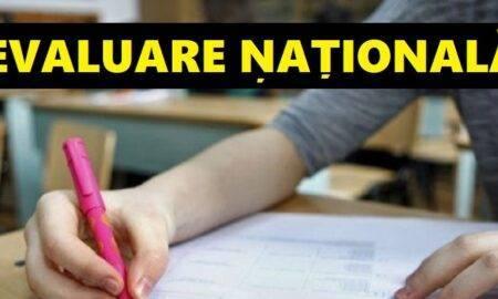 Peste 131.000 de elevi s-au înscris la Evaluarea Națională