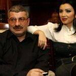 Un nou motiv de ceartă pentru Adriana Bahmuțeanu și Silviu Prigoană. Ce a decis instanța?