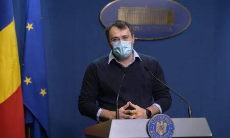 Cristian Ghinea iese la atac! Jignirile la adresa social-democraților sunt pe bandă rulantă
