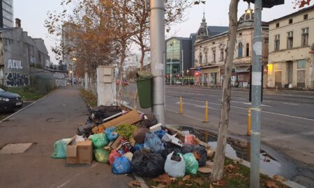 Ministrul Mediului intervine în scandalul gunoaielor din Sectorul 1! Starea de alertă este o soluție de moment