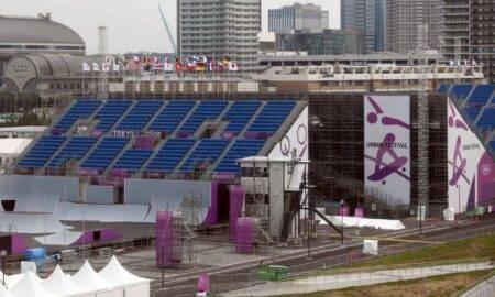Fără spectatori în tribune la Jocurile Olimpice de la Tokyo