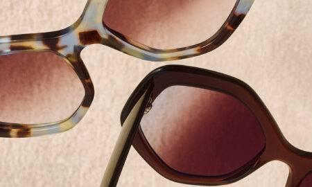 Ochelarii de soare ce dau moda vara aceasta