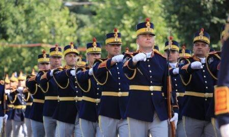21 iulie – Apel solemn pentru eroii ceruți tribut de pământurile afgane. Ce nu s-a văzut la Ceremonialul final