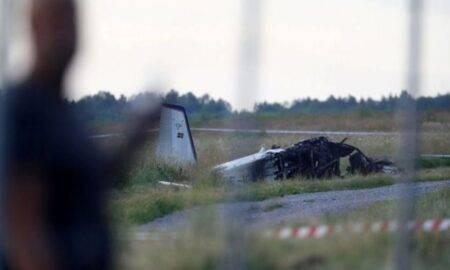 Avion prăbușit la scurt timp după decolare. Autoritățile fac bilanțul deceselor