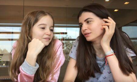 Cum arată acum fiica Monicăi Gabor și a lui Irinel Columbeanu? Irina a ajuns în atenția presei din SUA