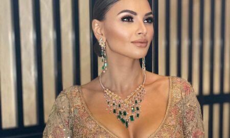 Ramona Gabor trăiește pe picior mare în Dubai. Cât a ajuns fostul manechin să câștige din afacerea cu parfumuri
