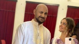 Alexandra Stan și Emanuel, pregătiți de nunta cea mare