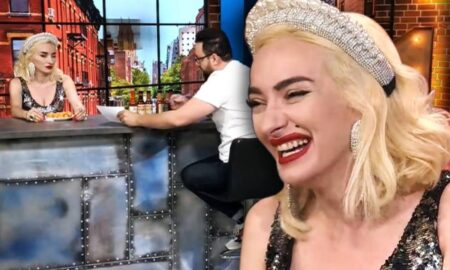 Ana Morodan a recunoscut că a avut o relație cu un artist foarte cunoscut din România