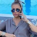 Anamaria Prodan a ajuns la DNA! Impresara de fotbal a fost nevoită să ofere niște explicații judecătorilor