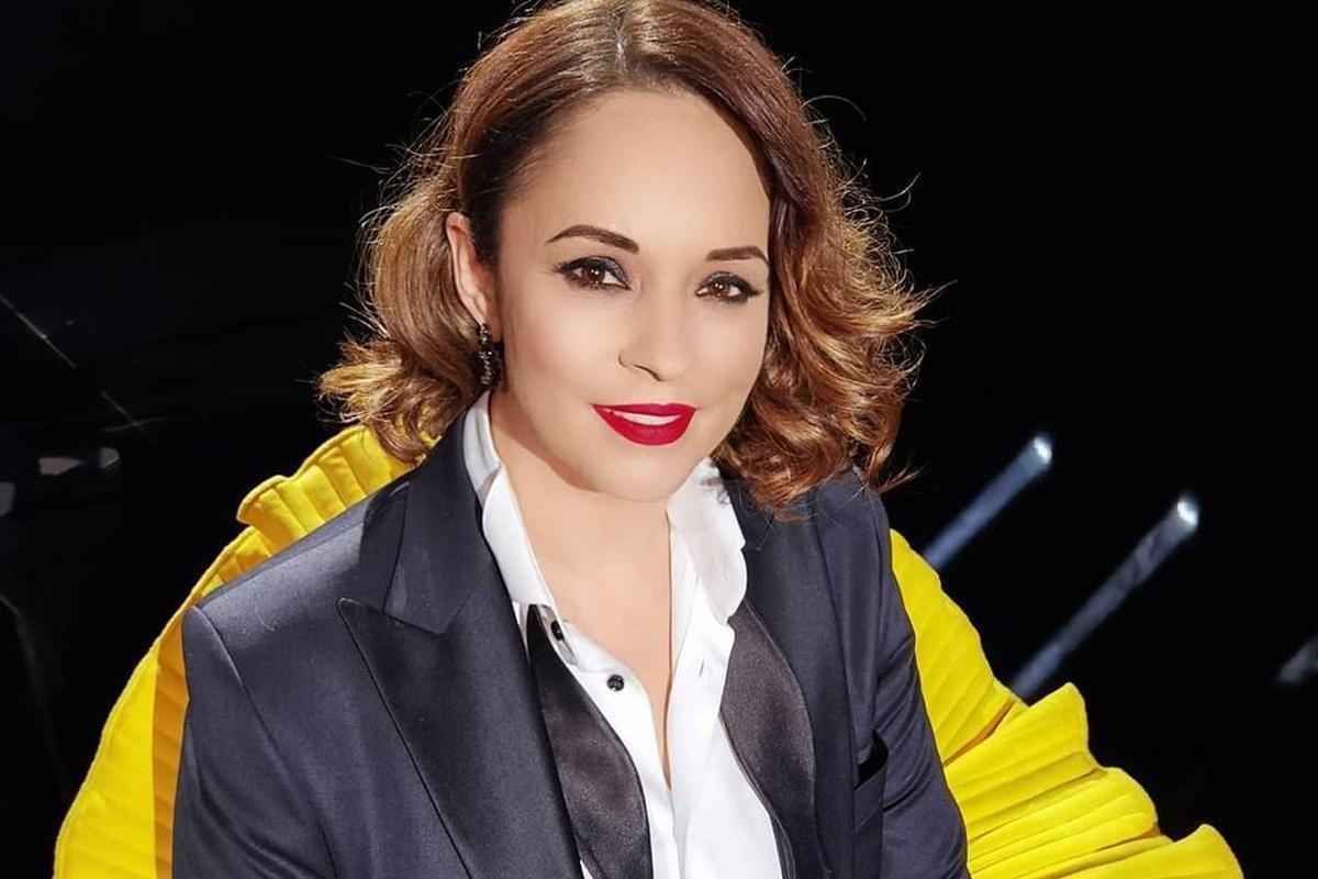 Andreea Marin a fost surprinsă în compania lui Jennifer Lopez. Vedeta se află în vacanță în Capri