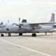 Avion care transporta 28 de pasageri, dat dispărut