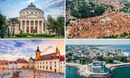 România e în top! Țara noastră are orașul cu cea mai rapidă creștere economică din UE
