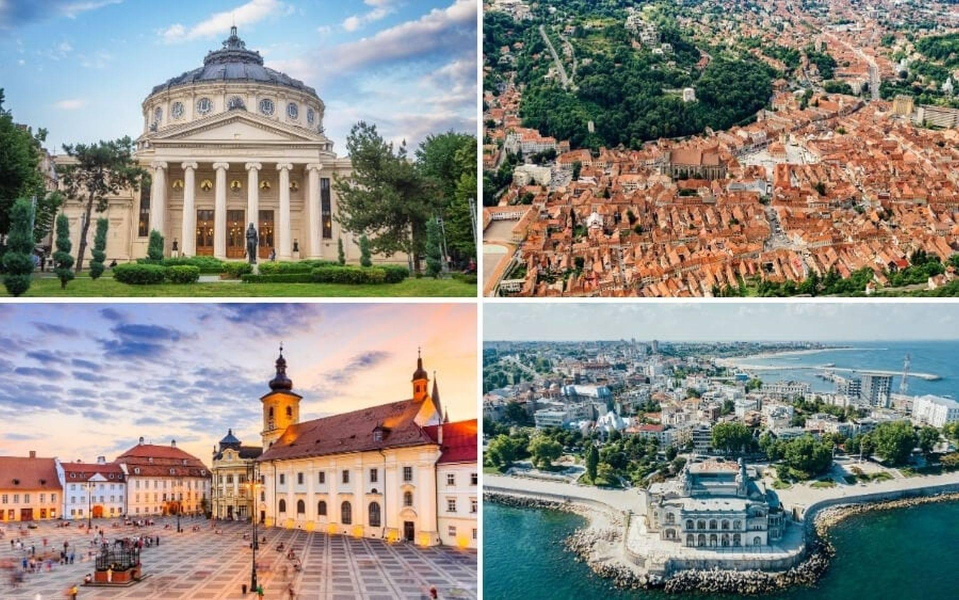 Cel mai sigur oras din România. La nivel mondial ocupă locul 14 la acest capitol