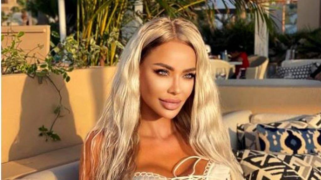 Bianca Drăgușanu a făcut marele anunț! Diva declară că s-ar căsători cu Cătălin Botezatu