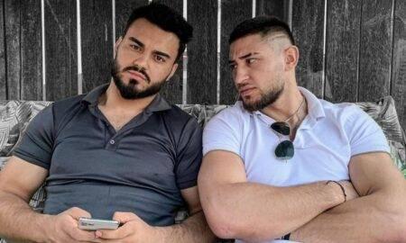 Bogdan Mocanu și Jador sunt din nou prieteni! Cei doi au apărut împreună pe Instagram