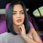 Carmen de la Sălciua este din nou îndrăgostită? Artista de muzică de petrecere face lumină în acest caz