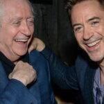 Din nou doliu peste ocean! Robert Downey Sr. s-a stins din viață la vârsta de 85 de ani