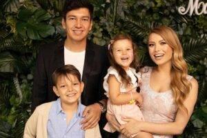 Elena Gheorghe, pregătită să fie din nou mamă? Ea și soțul ei au sărbătorit 9 ani de la căsnicie