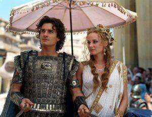 Elena, femeia a cărei frumuseți a pornit Războiul Troian. Povestea de dragoste care a adus sfârșitul Troiei