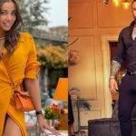 Este oficial! Alex Bodi și Oana Marica formează cel mai nou cuplu din showbizul românesc!