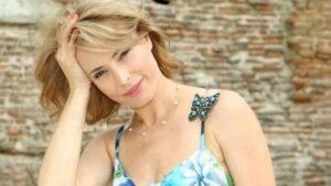 Monica Davidescu își dă cu părerea despre divorțul dintre Andreea Bălan și George Burcea