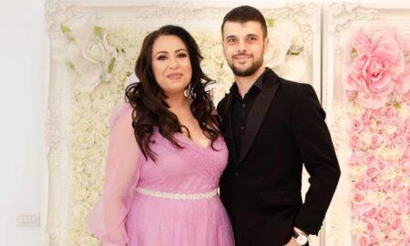 Oana Roman și Marius Elisei au din nou planuri de nuntă. Cei doi încă își poartă verighetele