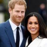 Prințul Harry și Meghan Markle nu își vor pierde titlurile regale deoarece nu își dorește regina acest lucru