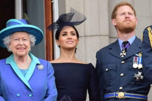 S-au aflat lucruri noi despre războiul ce a izbucnit între regina Elisabeta și nepotul său, Harry