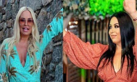 Scandalul dintre Oana Roman și Vica Blochina atinge cote înalte! Cele două se vor întâlni la tribunal