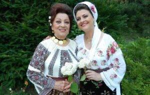 Steliana Sima a organizat o petrecere de zile mari ce a marcat botezul nepotului său