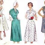 Stilul retro în România în a doua jumătate a secolului XX. Stilul retro în zilele noastre