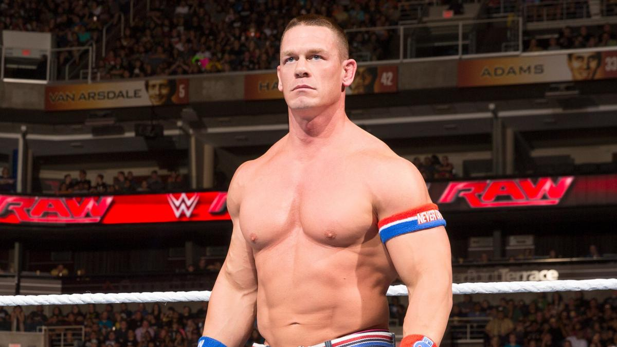 Top 5 lucruri pe care sigur nu le știai despre John Cena, superstarul WWE