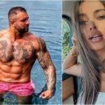 Tot ce nu știai despre Oana Marica, iubita lui Alex Bodi! Cu ce bărbați celebri a mai avut aceasta relații?