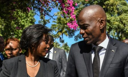 Columbienii care l-au ucis pe președintele din Haiti erau foști militari