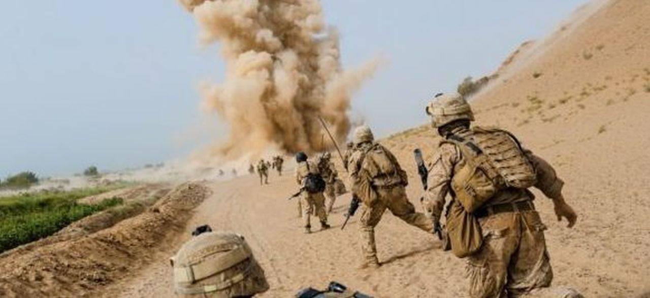 Răsturnare de situație! SUA lansează atacuri aeriene în Afganistan. Ieșirea NATO, doar de moment?