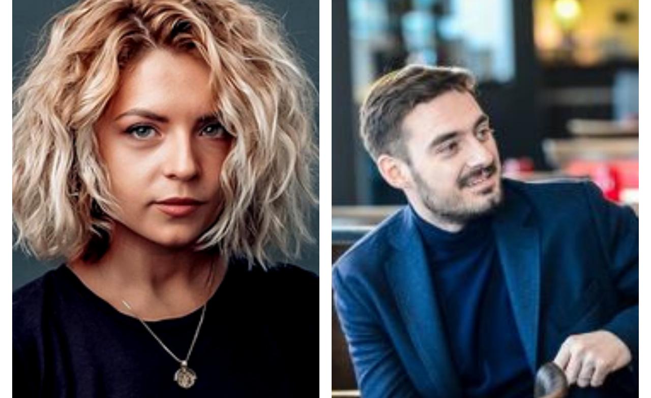 """Prin ce clipe grele a trecut Victoria Răileanu, actrița din """"Vlad"""", în urma divorțului de Conrad Mericoffer"""