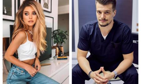 Valeria Lungu și Alex Meroiu, doctorul stomatolog, despărțire cu avocați. Cum s-a ajuns în această situație