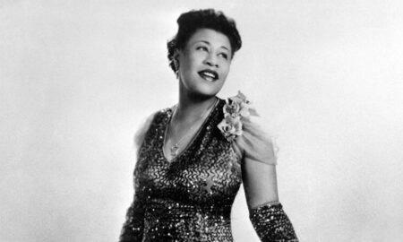 Ella Fitzgerald, prima doamnă a muzicii jazz ale cărei melodii ne încântă și astăzi