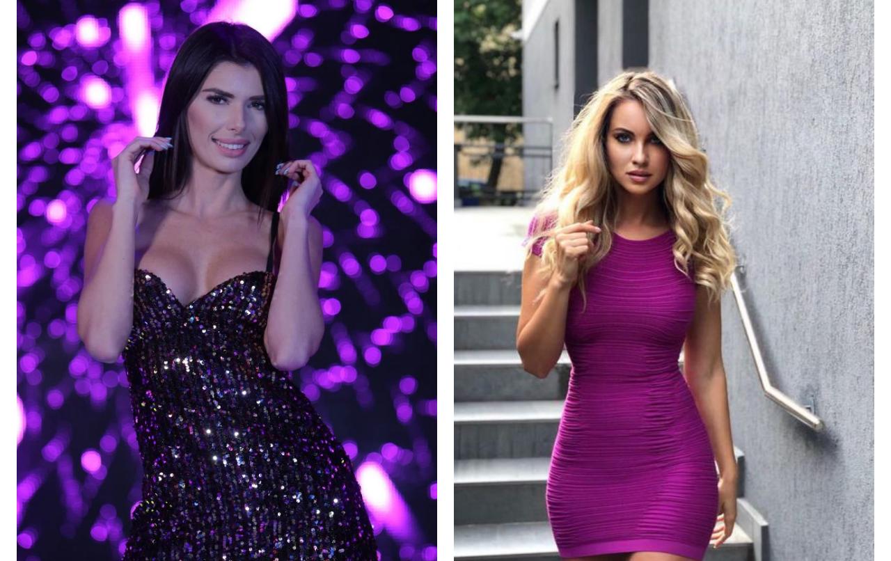 """S-au aflat numele altor două concurente participante în cel de-al șaptelea sezon """"Bravo, ai stil! Celebrities"""""""