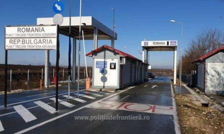 Începând din acestă seară, în Bulgaria se mai poate intra doar cu certificat COVID