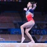 În ce stare este Larisa Iordache, după ce s-a lovit chiar înainte de prestația la Jocurile Olimpice de la Tokyo
