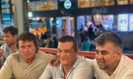 Ciolacu și Grindeanu, mesaje pline de aluzii la adresa premierului Cițu: ,,Don't drink and drive