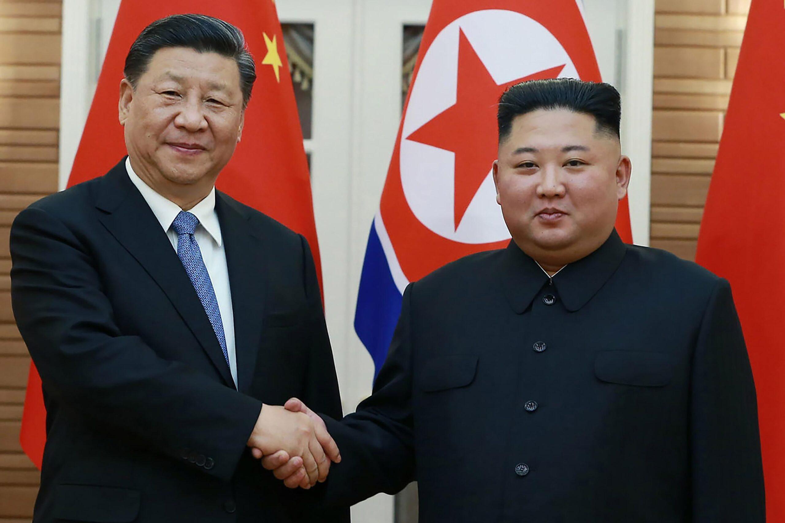 """Coreea de Nord și China ar trebui să coopereze contra """"amenințării comune"""" reprezentate de SUA în Asia-Pacific"""""""