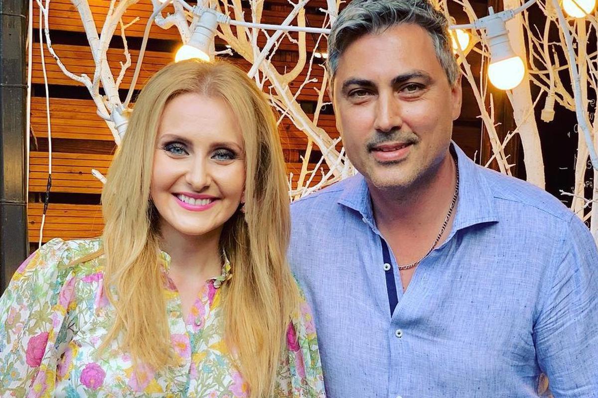 Alina Sorescu și Alexandru Ciucu s-au separat? Detaliul care îi da de gol că mariajul lor s-ar fi încheiat