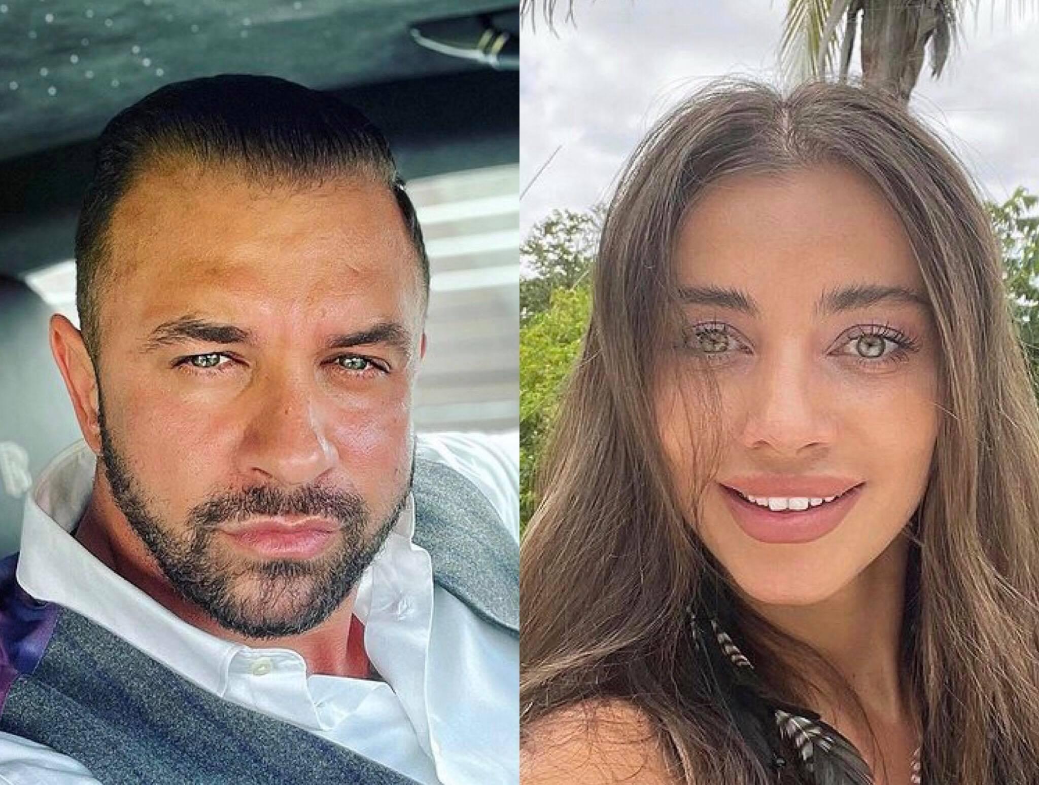 Alex Bodi și Oana Marica și-au spus adio? Cum a ieșit la iveală posibila separare