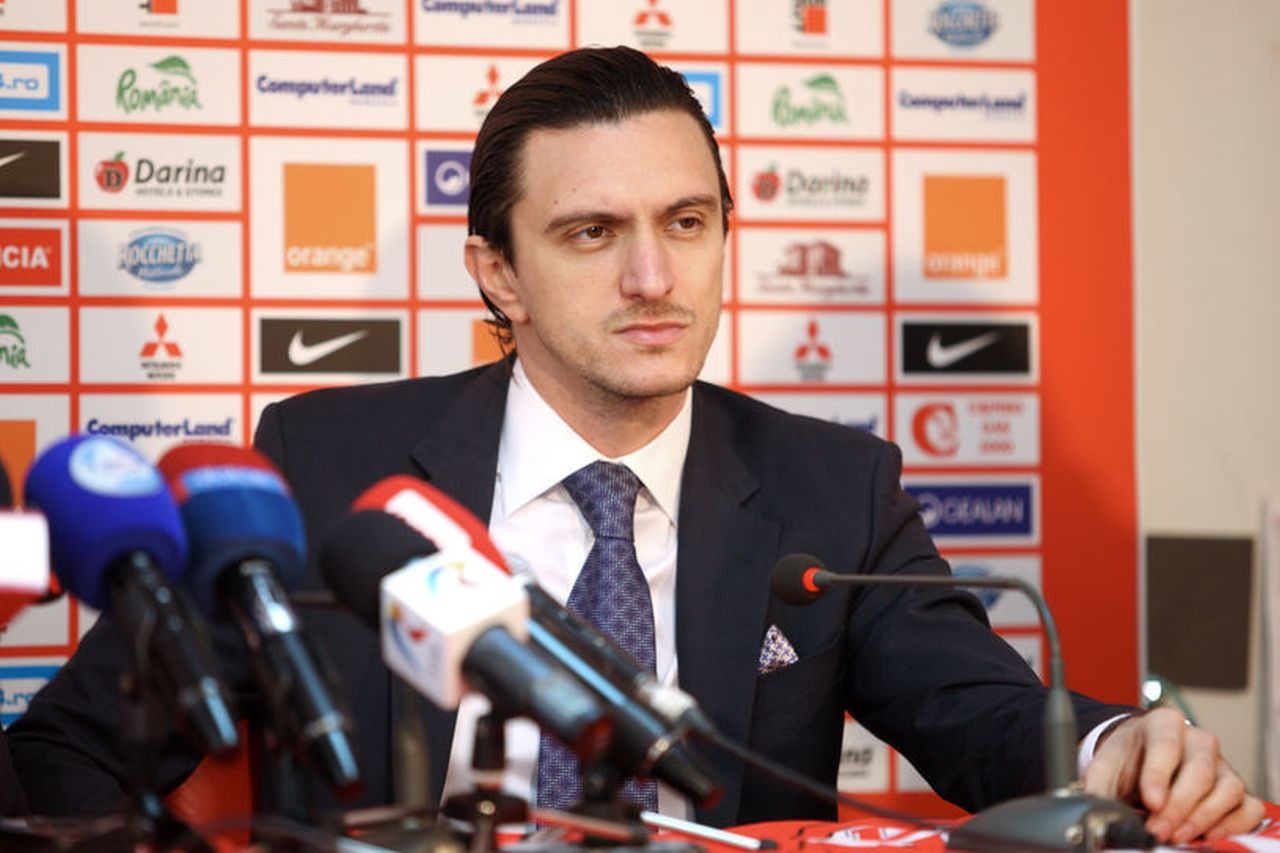 Renumitul om de afaceri Dragoş Săvulescu a fost reținut în Grecia
